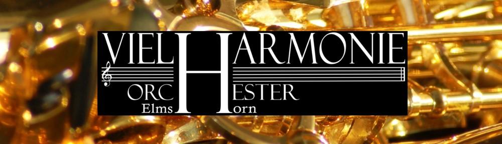 VielHarmonie Orchester Elmshorn
